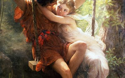 Springtime – Pierre Auguste